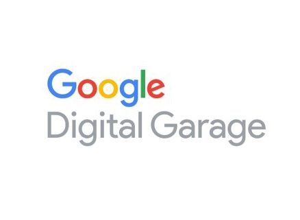 Google Digital Garage at Expo North West